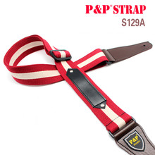 Free Shipping New Brand Guitar Strap, Widening, Folk Guitar Straps, Electric Guitar , Electric Bass , Acoustic Guitar Straps