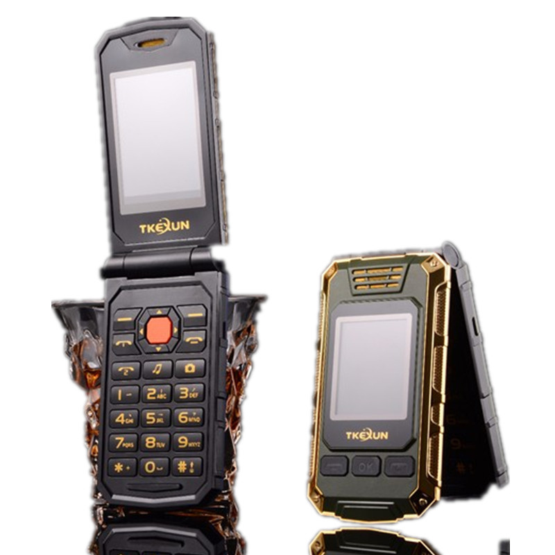 buy tkexun g5 women flip phone with. Black Bedroom Furniture Sets. Home Design Ideas