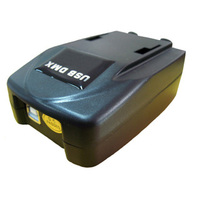Rasha High Quality M artin Light Jockey USB 1024 DMX 512 DJ Controller Martin lightjockey 3pins/5pins 1024 USB DMX Controller