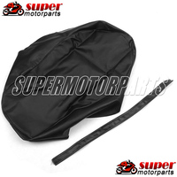 For SUZUKI GSXR400 79A Leather Cover Seat Leather Waterproof Free Shipping