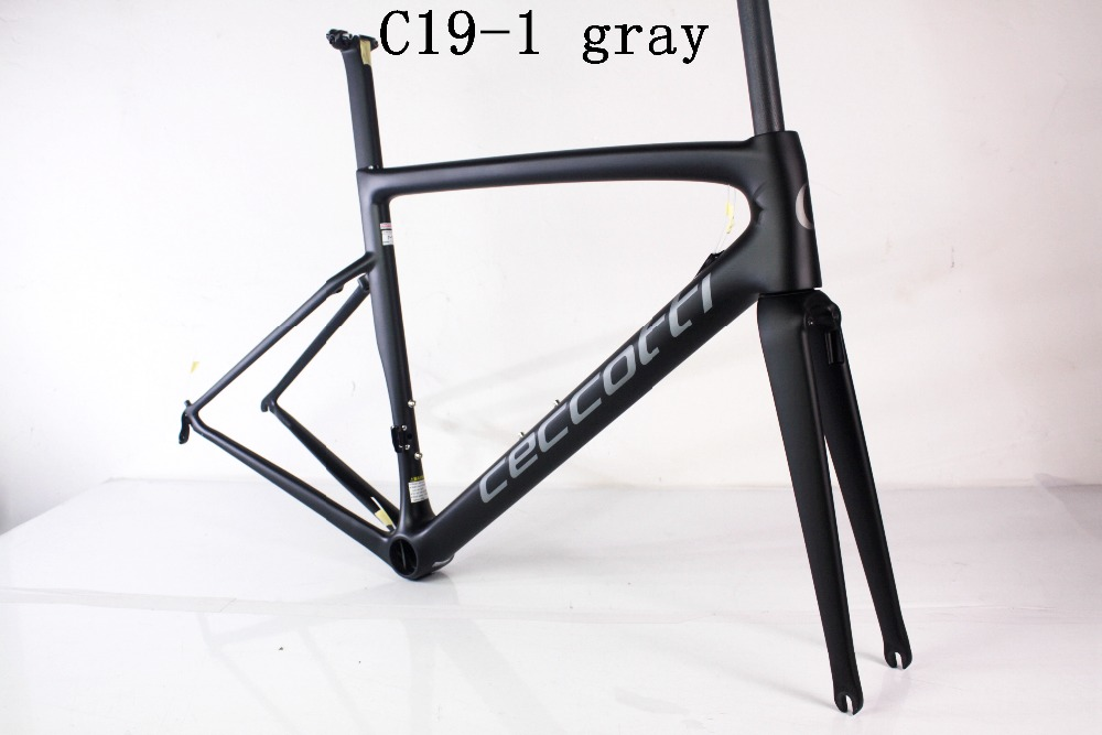 NEW  Carbon Bike  OEM Road Bike Frame T800  Carbon Bike Frameset PF30 OR BB30  Glossy Or Matt  Diy Other Color Logo