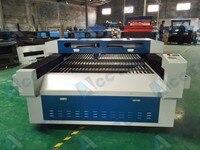 AKJ1325 низкая цена плоскую кровать лазерной резки древесины цена от Цзинань AccTek Китай