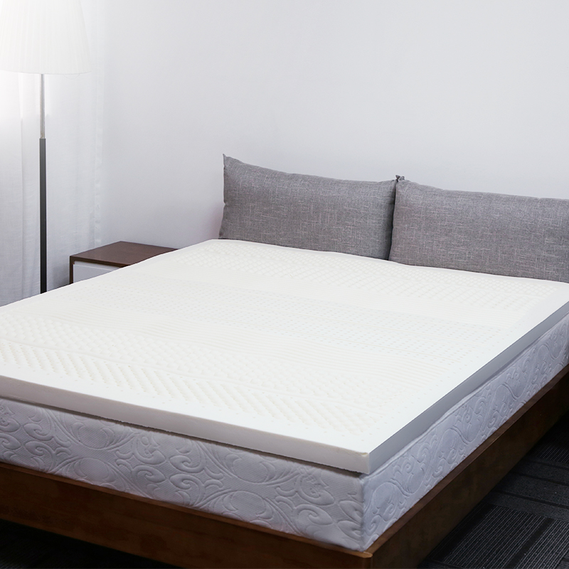 NOYOKE Mattress Bedroom Furniture Bed Latex Mattress Topper Tatami Massage Bed Sleeping Massage Matress Topper 5cm Thickness