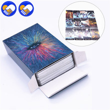 2019 NEW Full English Radiant rider wait Silver tarot cards High quality Card with Colorful box, Cards Collection Toys