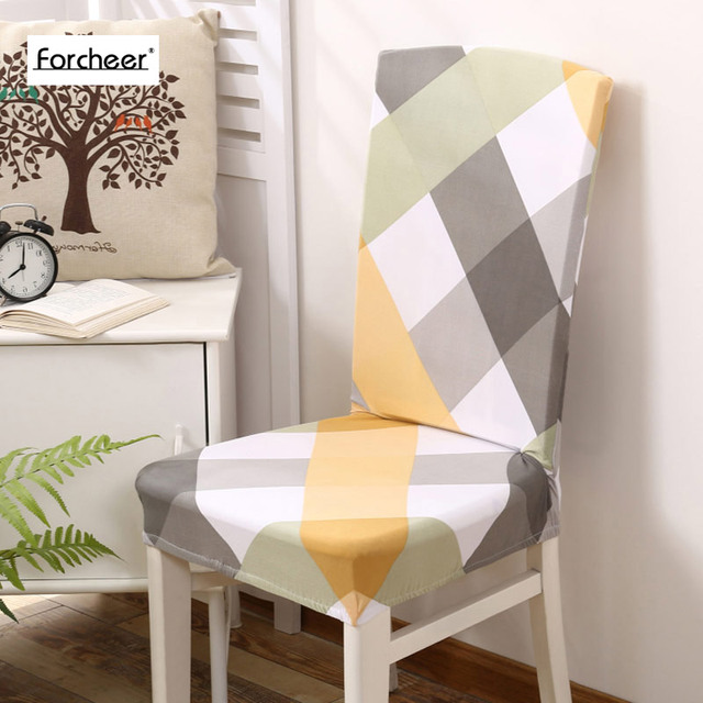 Strange Universal Simple Life Style Spandex Stretch Polyester Spandex Chair Covers For Weddings Hotel Home Decor Decoration In Chair Cover From Home Garden Andrewgaddart Wooden Chair Designs For Living Room Andrewgaddartcom