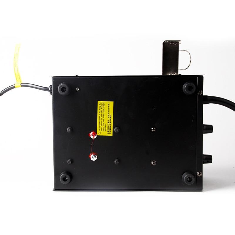 Customs 4 PCS BAKON SBK850D Soldering Station+ 6 Pieces Heating Core