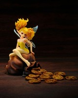 VERTEX Dwell Dragon's Crown Adventure Result Tiki PVC Figure Collectible Model Toy 23CM