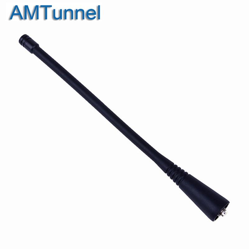 UHF Antenna For Motorola GP68 GP88 GP88S GP328 GP338 GP338 PLUS GP2000 GP3688 GP140 GP280 GP300 GP320 GP330 GP340 Radio