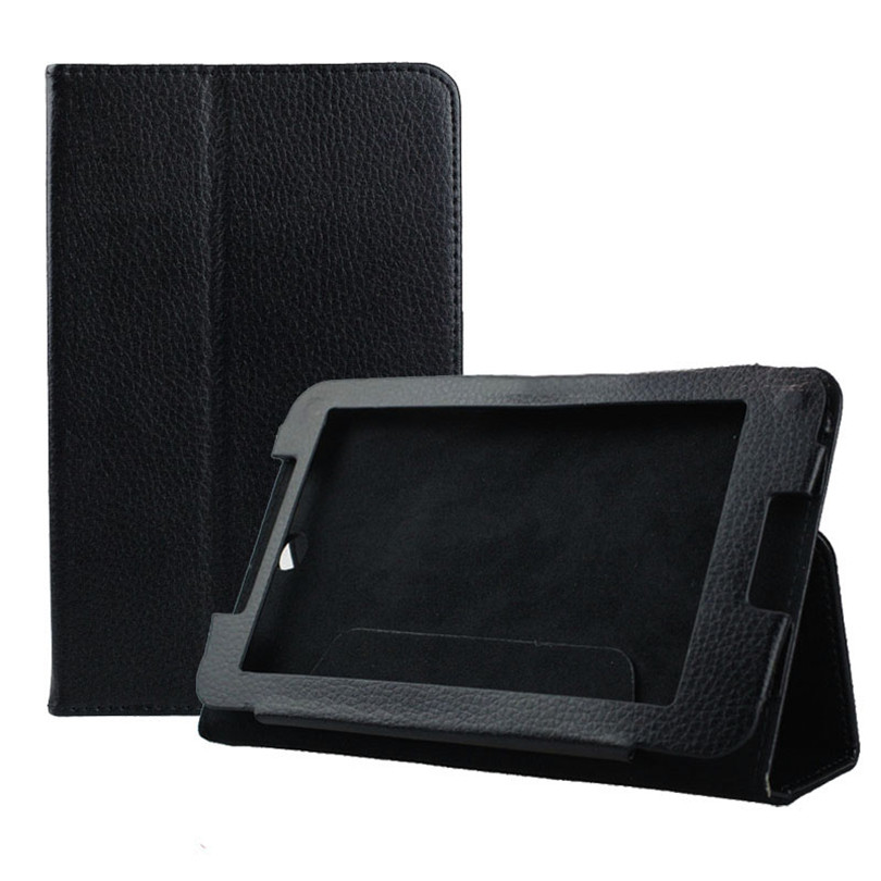 Leather Stand Case Cover For 7inch Lenovo IdeaTab A7-50 A3500 Tablet