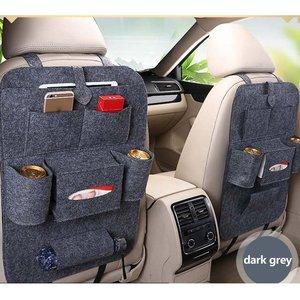 Car seat packing bag hanging b