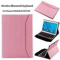 Luxury For Huawei MediaPad M2 10 0 M2 A01W M2 A01L M Tablet Ultra Thin Aluminum
