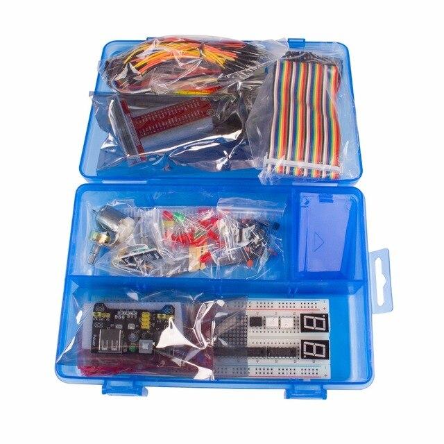 SunFounder Super Starter Kit v2