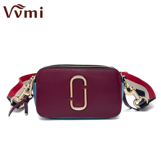 Aliexpress.com : Buy Vvmi 2016 new fashion women Mini Snapshot bag ...