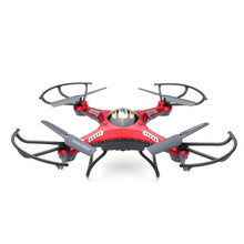 HIPERDEAL JJRC H8D 6-Axis Gyro 5.8G FPV RC Quadcopter Drone HD Camera With Monitor Futural Digital High Quality F30