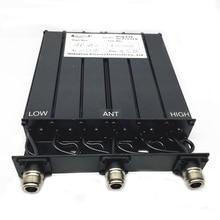Duplex Relè Duplex UHF Duplex con Differenza di Frequenza di 50 Watt e Più di 6 Watt duplex
