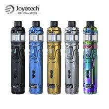 [RU/США/FR] Оригинальный Joyetech ультекса T80 с CUBIS Макс комплект NCFilmTM нагреватель интуитивно понятный OLED экранная катушка уменьшенного использования пластин для электронной сигареты е сигарета