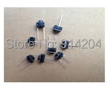 100pcs 2 pins 6*6*5 mm Switch Tactile Push Button Switches 6x6x5mm image