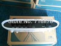 English version GPON ZXA10 F400 ONU/ONT With 4 ethernet ports and 1 EPON
