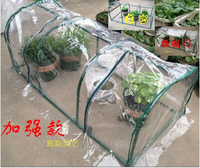 Free Shipping Succulents Plant Room Small Tunnel Vegetables Warm Room Flowers Sun Room Cover Meaty Hanabusa