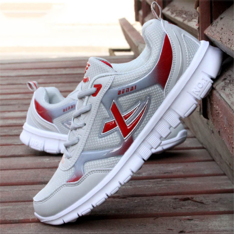 Men Vulcanize Shoes 2018 Fashion Men Shoes