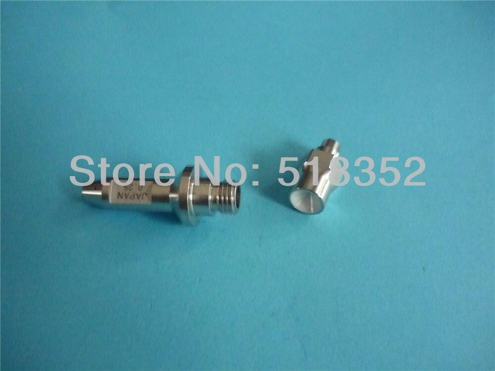 Diamante para Wedm-ls Máquina de Corte de Peças Fanuc Guia F112112 T113133134 Fio