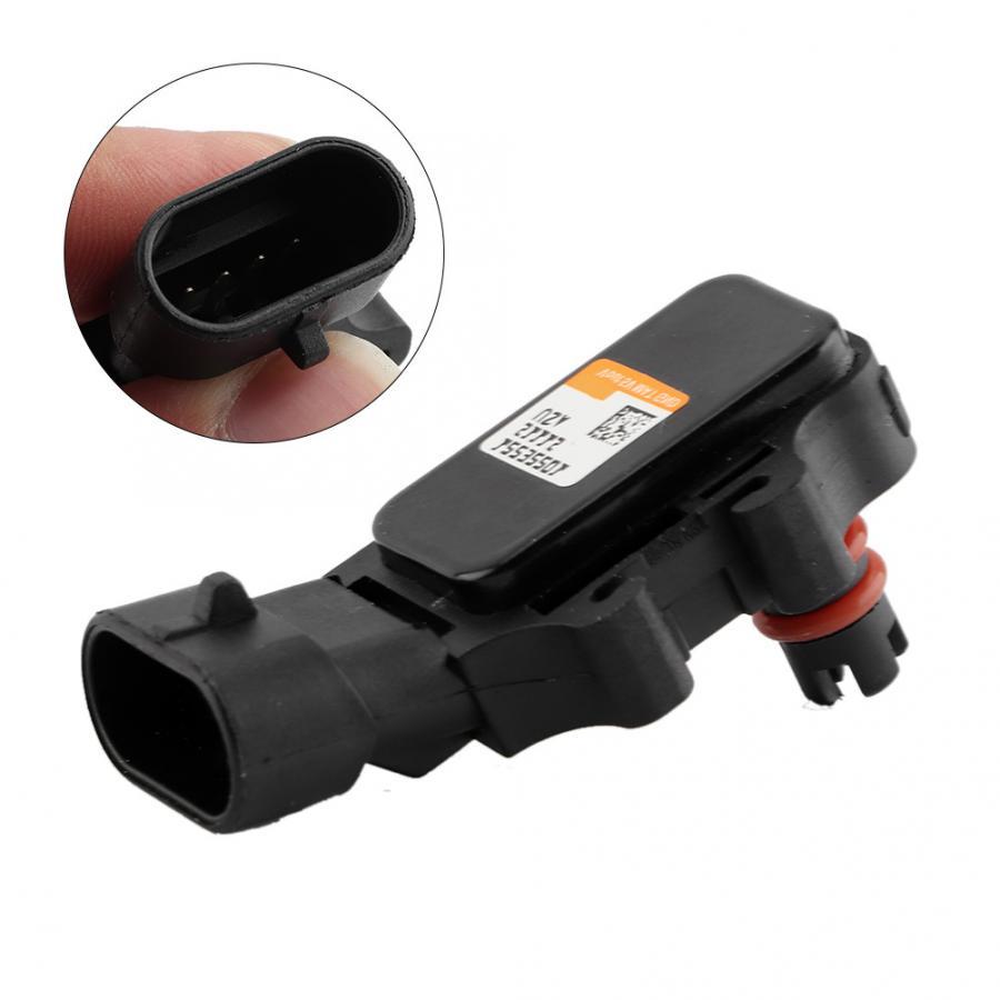 Pressure Sensor 12232201 Car Map Manifold Pressure Sensor For Chevrolet Sensor Pressure New Arrives Car Accessories New