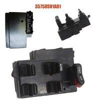 Electric Power Fenster Master Control-schalter Für Accord EX LX SE SE Limousine 4-tür 94-97 35750SV1A01  35750-SV1-A01