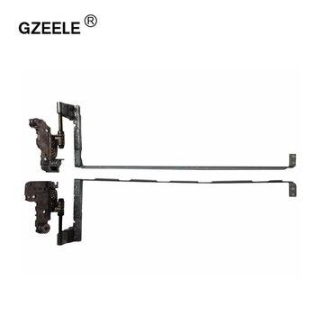 Шарниры для ноутбуков GZEELE, новые шарниры для Toshiba Satellite A300 A305 PNL6053B321301 R6053B0321201