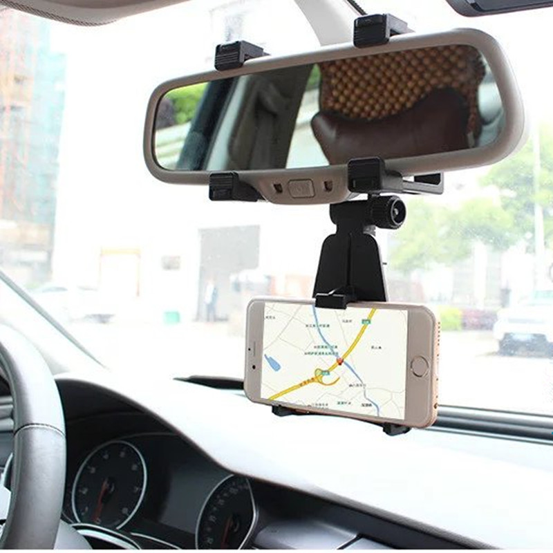 adjustable-car-auto-rearview-mirror-mount-cell-phone-holder-bracket-stands-for-samsung-xiaomi-huawei