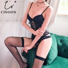 Женское сексуальное нижнее белье, эластичный корсет, на шнуровке, на спине, сексуальное боди, бюстье, на бретелях, с поясом, дышащая ткань, нижнее белье