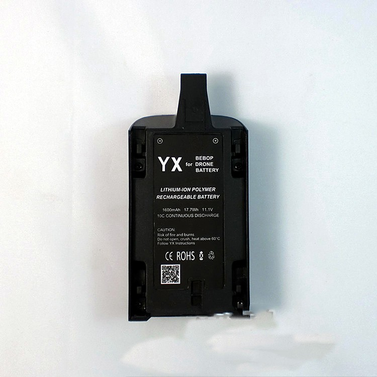 ФОТО 1600mAH /  2500mah 11.1V Li-Po Powerful Battery Cells for Parrot Bebop Drone