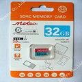 Pass h2testw test ! Ultra Micro Original TF SD Card 32GB  Class10 300x UHS-1 Flash Memory Card