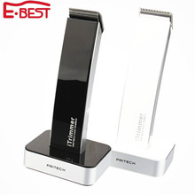 New 2017 Electric hair clipper professional titanium hairclipper hair trimmer for men or baby hair cutting machine baber tool