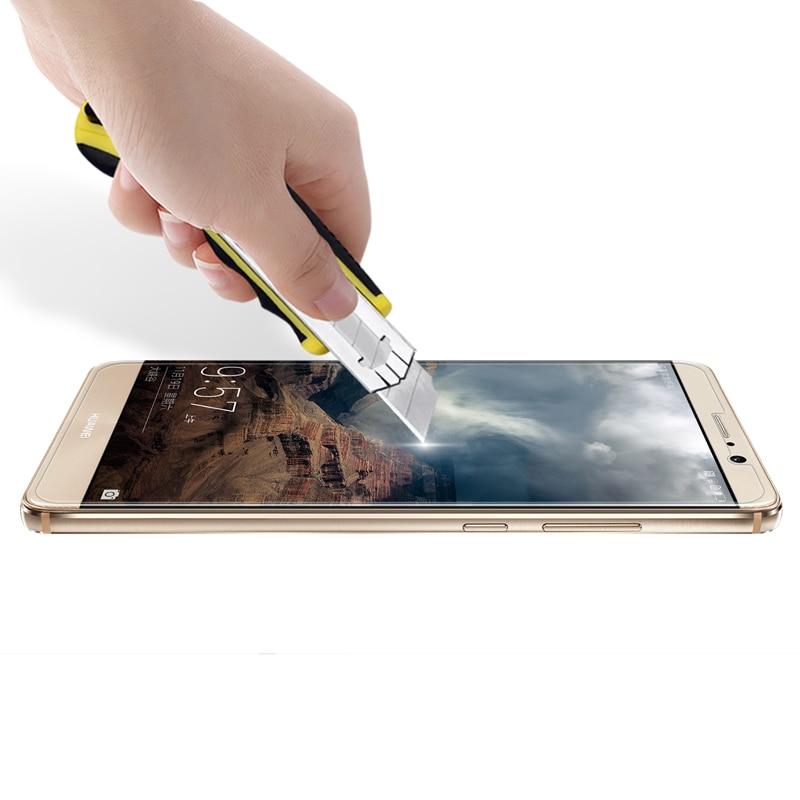 Ultradünn für Huawei Mate 9 gehärtetes Glas Mate9 Nillkin - Handy-Zubehör und Ersatzteile - Foto 5