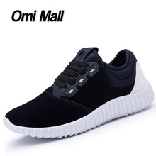 2016 New Arrival Men Running Shoes Male Sport Shoes Lazy Network Sports Shoes Breathable Outdoor Black Men Running Sneakers