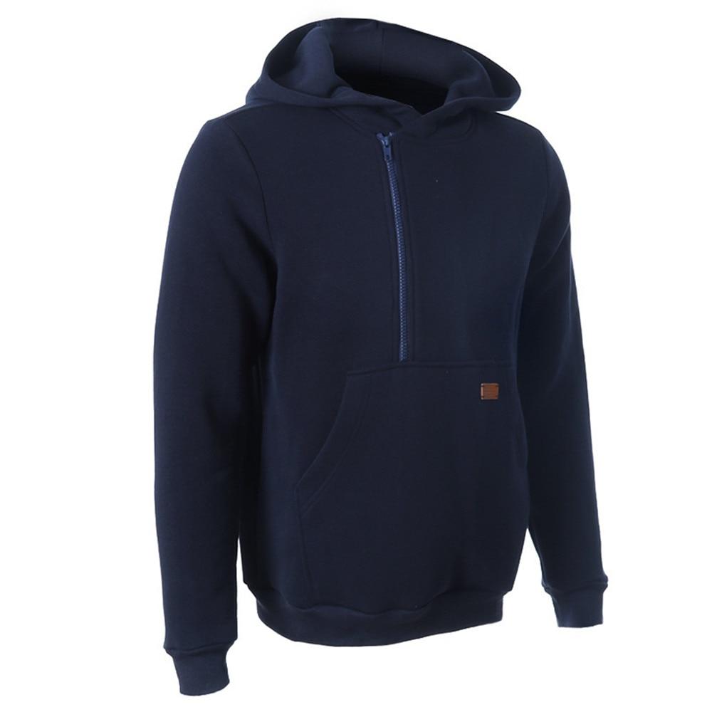 Fesyen Jenama Pakaian hoodies Lelaki Hombre Sweatshirt Hoodie Lelaki - Pakaian lelaki - Foto 4