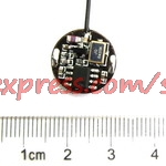 Free Shipping UHF1220am 1220am  Beacon Radio Direction Finding 1220 Am Ultra Small Wireless Beacon Module
