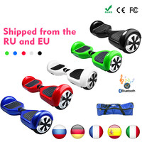 EU Warehouse Hoverboard Electrico Overboard Electrique Elektrikli Scooter Patineta Electrica Trotinette Electriqu Giroskuter