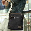 2017 New High Quality Men's Canvas Bags Casual Travel Bolas Masculina Men's Messenger Bag Crossbody Bag Shoulder Bag