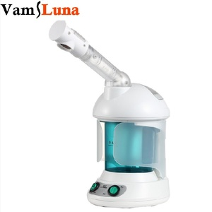 Table Facial Steamer For Salon Spa Face Sauna Skin Care & Aromatherapy Mist Sprayer Home & Spa Salon Beauty Equipment