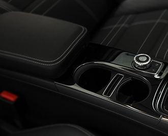 Toppkvalitet för Mercedes-Benz GLA / CLA / A-klass inomhus - Bil interiör tillbehör