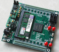 Envío libre Ciclón IV EP4CE115 DDR2 de $ number BITS + Blaster USB + tarjeta de Desarrollo Fpga ALTERA fpga junta de desarrollo