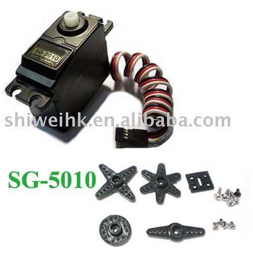 15pcs/lot Digital SG5010 Servo for RC Airplane Car boat  part