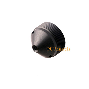 Image 4 - PUAimetis מעקב אינפרא אדום מצלמה HD 3MP עדשת 1/2. 7 3.7mm M12 חוט טלוויזיה במעגל סגור עדשה