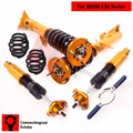 Coil Spring Strut Coilover Full Kit for BMW 3 Series E36 318 323 325 Sedan Coupe Shock Absorber Coils Struts & Camber plate