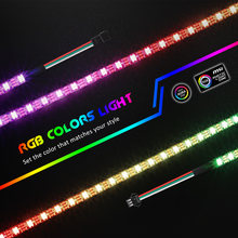 Addressable Digital Light Strip for PC, for ASUS Aura SYNC