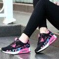 2016 Explosão De Sapatos Almofada De Ar Feminino Sapatos de Desporto de Lazer Sapatos de Viagem Estudantes Sapatilha Running Shoes