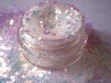 Dust Nail Glitter
