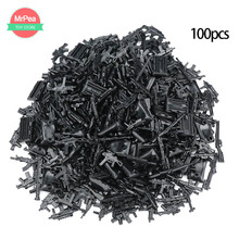 100pcs Military SWAT Police Gun Weapons Pack Army Soldiers Building Blocks MOC Arms City Compatible With LegoINGly Weapon Series(China)