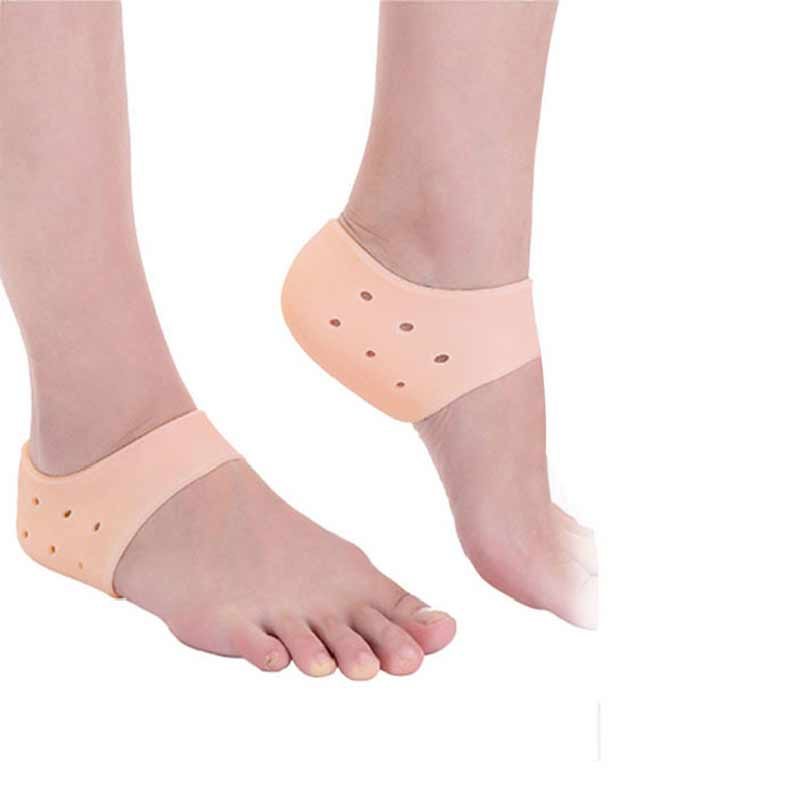 silicone socks foot care